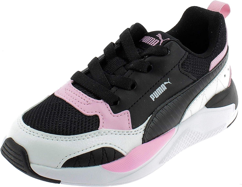 PUMA X-Ray 2 Square AC PS, Zapatillas Deportivas Unisex Niños: Amazon.es: Zapatos y complementos