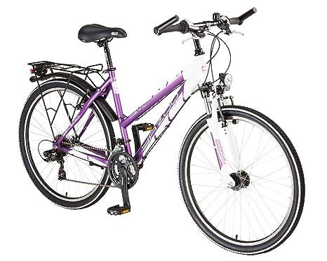 Bicicletta Per Bambini 26 Pollici Ragazza Yazoo Devil 26 Girl