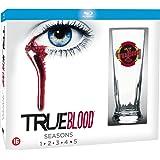 True Blood - L'intégrale des saisons 1 à 5 - Version Longue - Édition Limitée + Goodies [Blu-ray]