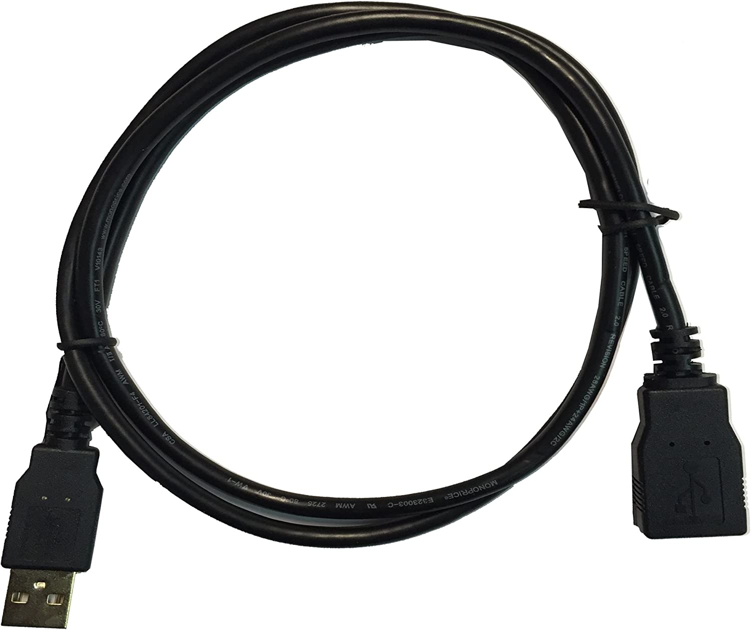 USB Cable for Sony HDR-CX380 High Definition Handycam Camcorder Excelshots AC Adapter Gold Plated