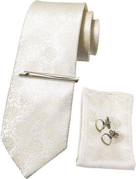 Square Cufflinks Silver Texture Design Wedding Fancy Gift Box Free Ship USA