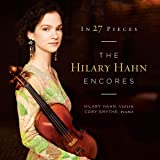In 27 Pieces - The Hilary Hahn Encores [2 LP]