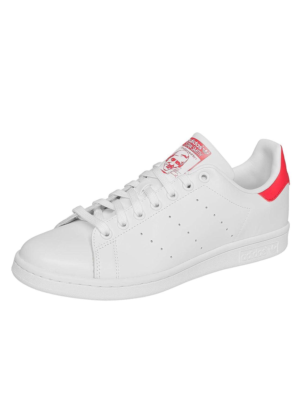 Adidas Originals Herren Stan Smith Laufschuhe Weiß