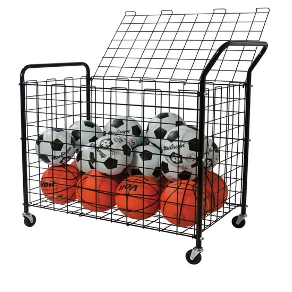 BSN Standard Portable Ball Locker Sport Supply Group 12002100 CP-BLOCKER