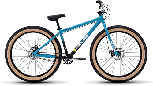 Redline Bikes Rl-275 BMX Bike with 27.5 Wheels, Turquoise