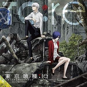 東京喰種トーキョーグール:re DVD