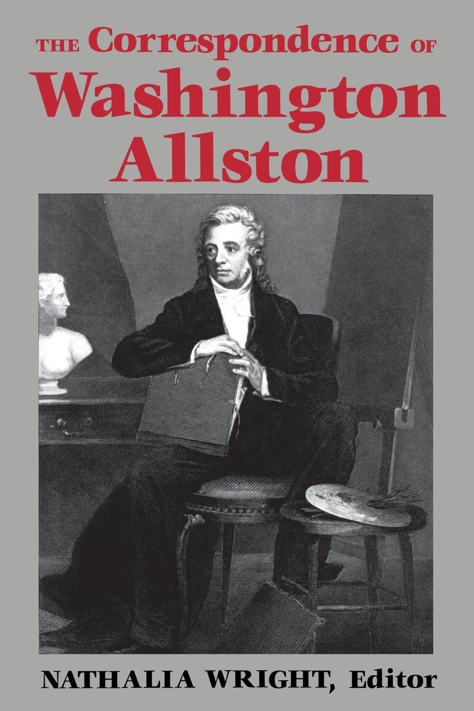 The Correspondence of Washington Allston PDF
