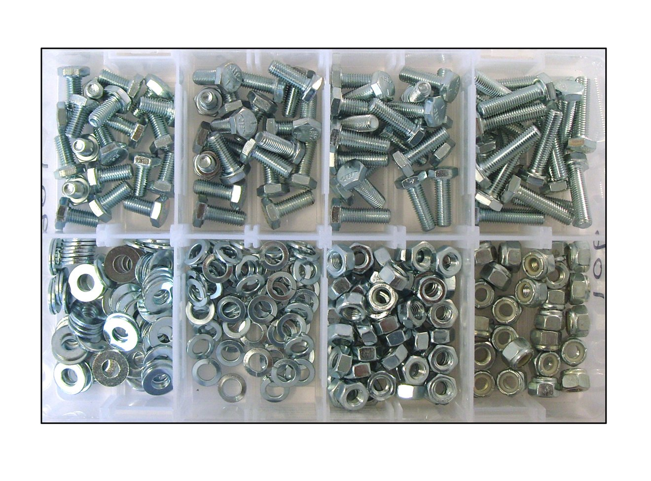 QTY 20 5//16 X 3//4 IMPERIAL STAINLESS PENNY REPAIR WASHERS