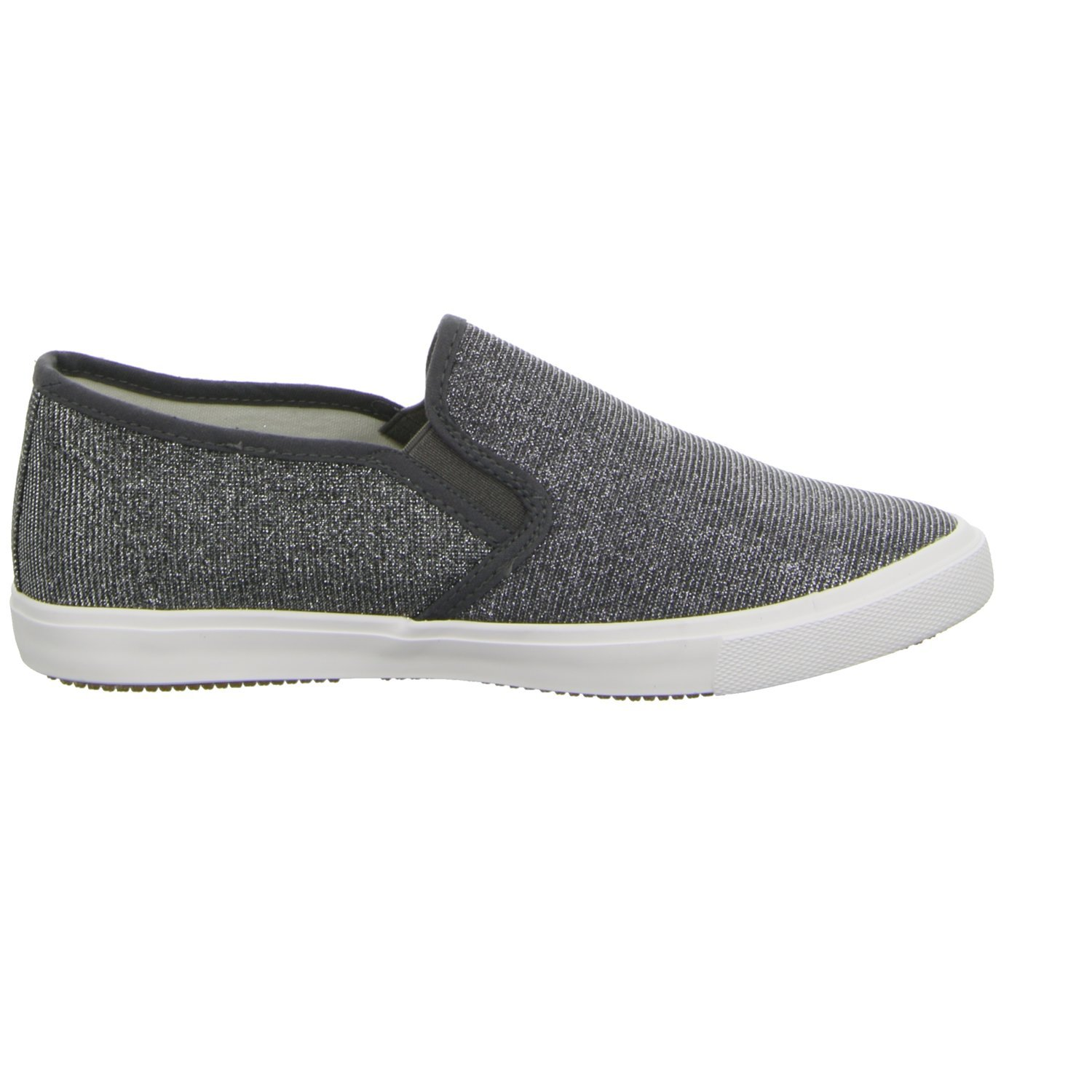 Sneakers VL-001 Damen Slipper Halbschuh