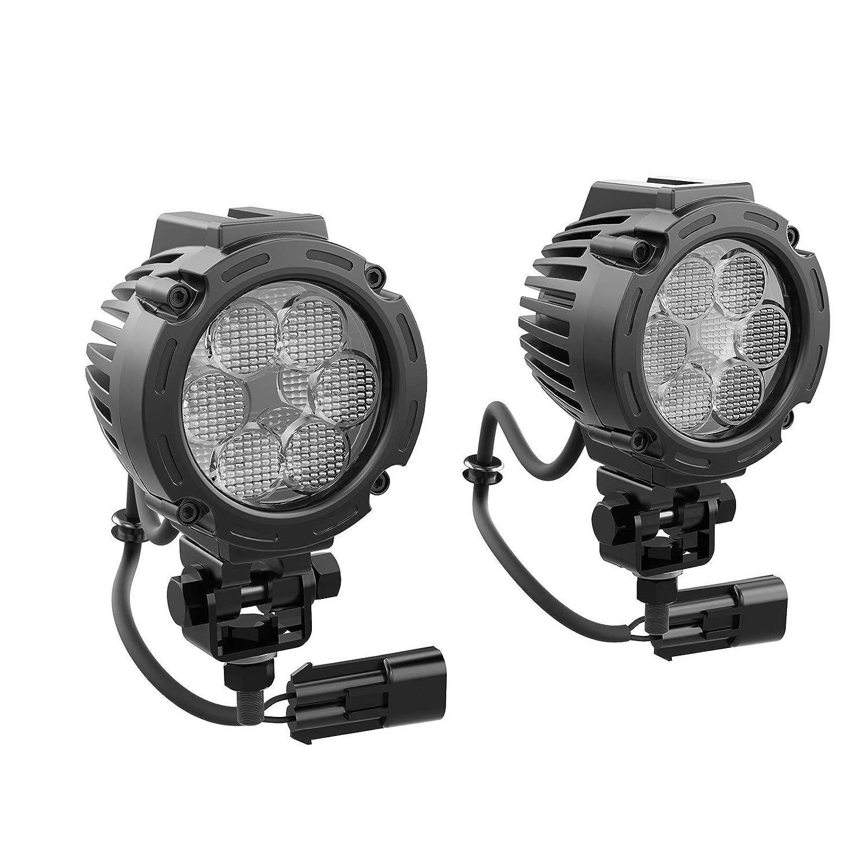 LED Flood Lights 2 x 14W Can-Am 3.5 9 cm 715003665