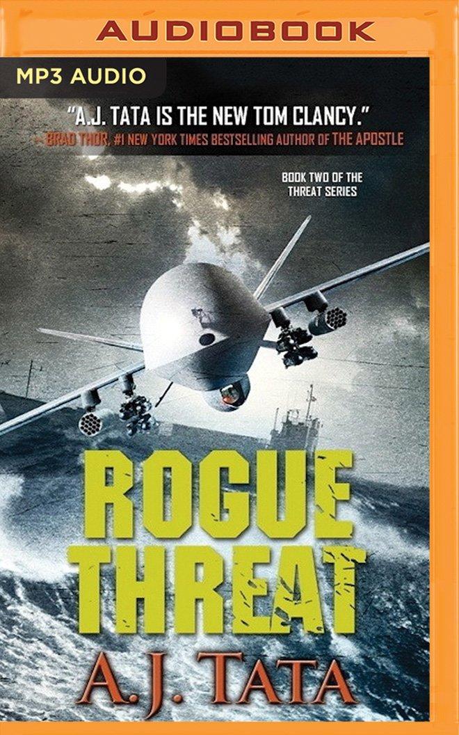 Rogue Threat (Threat Series) PDF ePub fb2 ebook