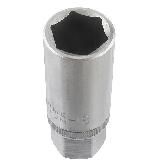 AB Tools-Laser 12MM Spark Plug Hembra 1/2
