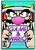 Game & Wario - Nintendo Wii U