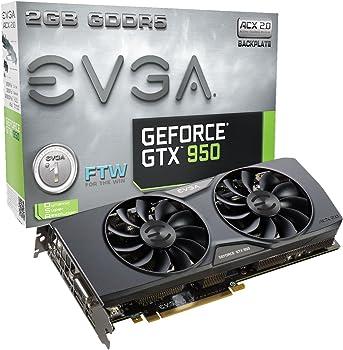 EVGA GeForce GTX 950