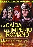 La Caída Del Impero Romano - Edición Especial Coleccionista [DVD]