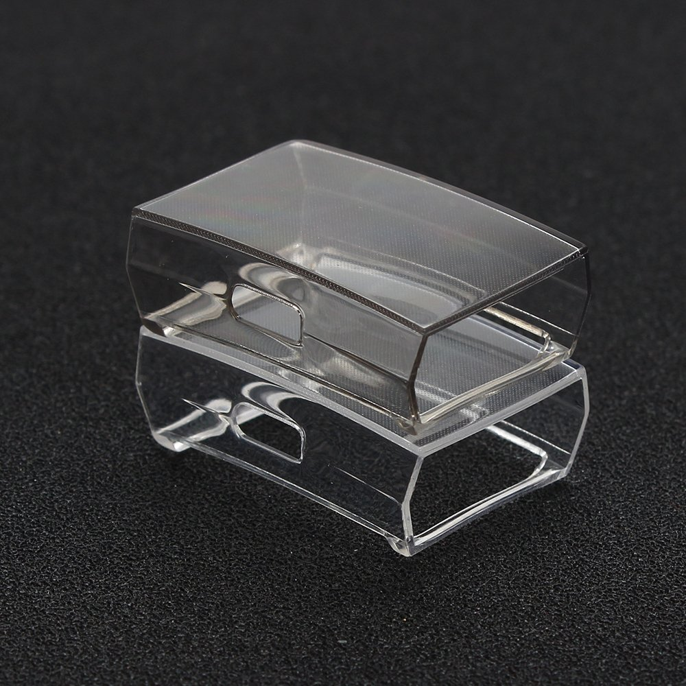 Sun studio Fitbit Charge 2 Schutz, TPU Weich Stoßfest Anti-Kratz Fitbit Schutzhülle Ersatz Protection Zübehor Fitbit Charge 2 Schutz