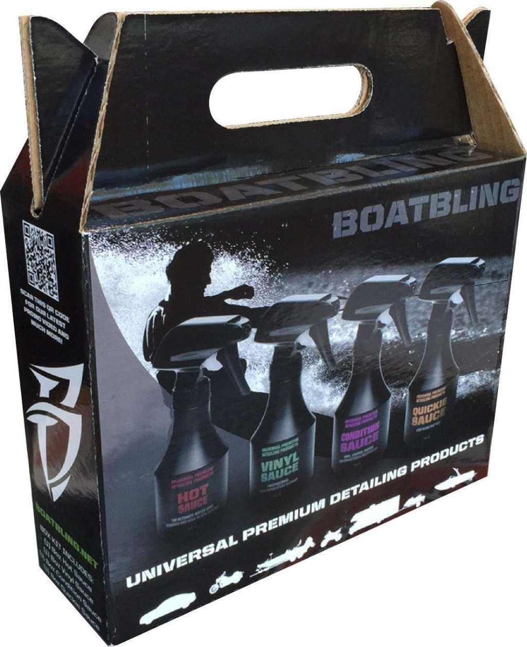 Boat Bling 4 BB-04MK