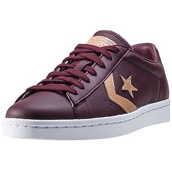 Converse Pro Leather 76 OX Sneaker: : Schuhe