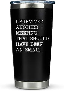 Funny Office Gifts Mug -