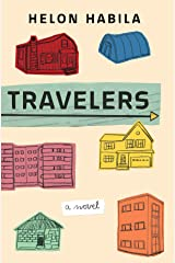Travelers: A Novel Hardcover