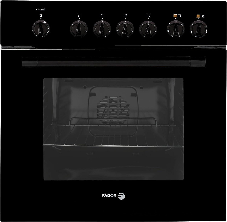 Fagor 6H-414AN - Horno (54 L, 2670 W, Eléctrico, 230 V, 50 Hz ...