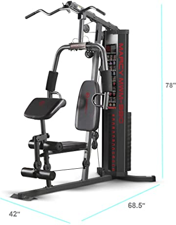 Home gyms home gym equipment amazon