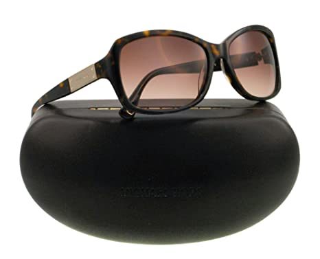 53cee15141 Michael Kors 2745 206 Tortoise Claremont Square Sunglasses  Michael Kors   Amazon.co.uk  Clothing