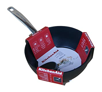 KitchenAid - Cazo (20 cm de diámetro): Amazon.es: Hogar