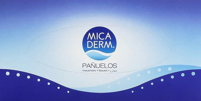 f258f6bd0 Mica Derm - 150 Pañuelos - 2 capas  Amazon.es  Alimentación y bebidas
