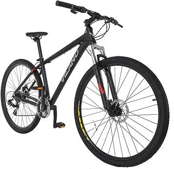 Vilano Blackjack 2.0 29er para Bicicleta de montaña MTB con Ruedas ...