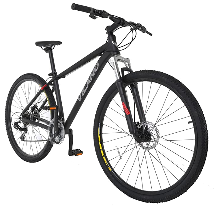 Vilano Blackjack 2.0 29er Mountain Bike review