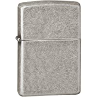Zippo Chrome Lighters