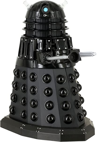 "Underground Toys Doctor Who 5.0/"" Action Figure Dalek Sec"