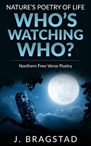 Win A Free Nature's Poetry of Life: Northern Free-Verse Poetry