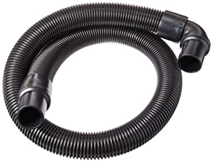 ProTeam 103048 Static-Dissipating Hose with 1-1/2-inch Cuffs, Replacement Backpack Vacuum Hose