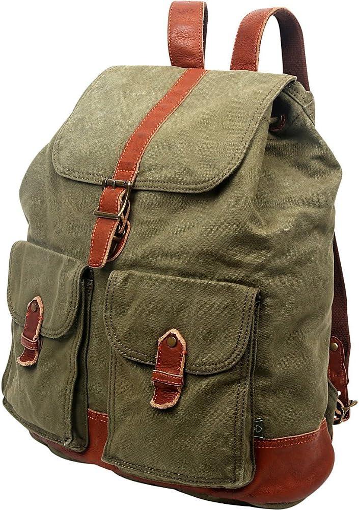 Dark Grey TSD Trail Breeze Backpack