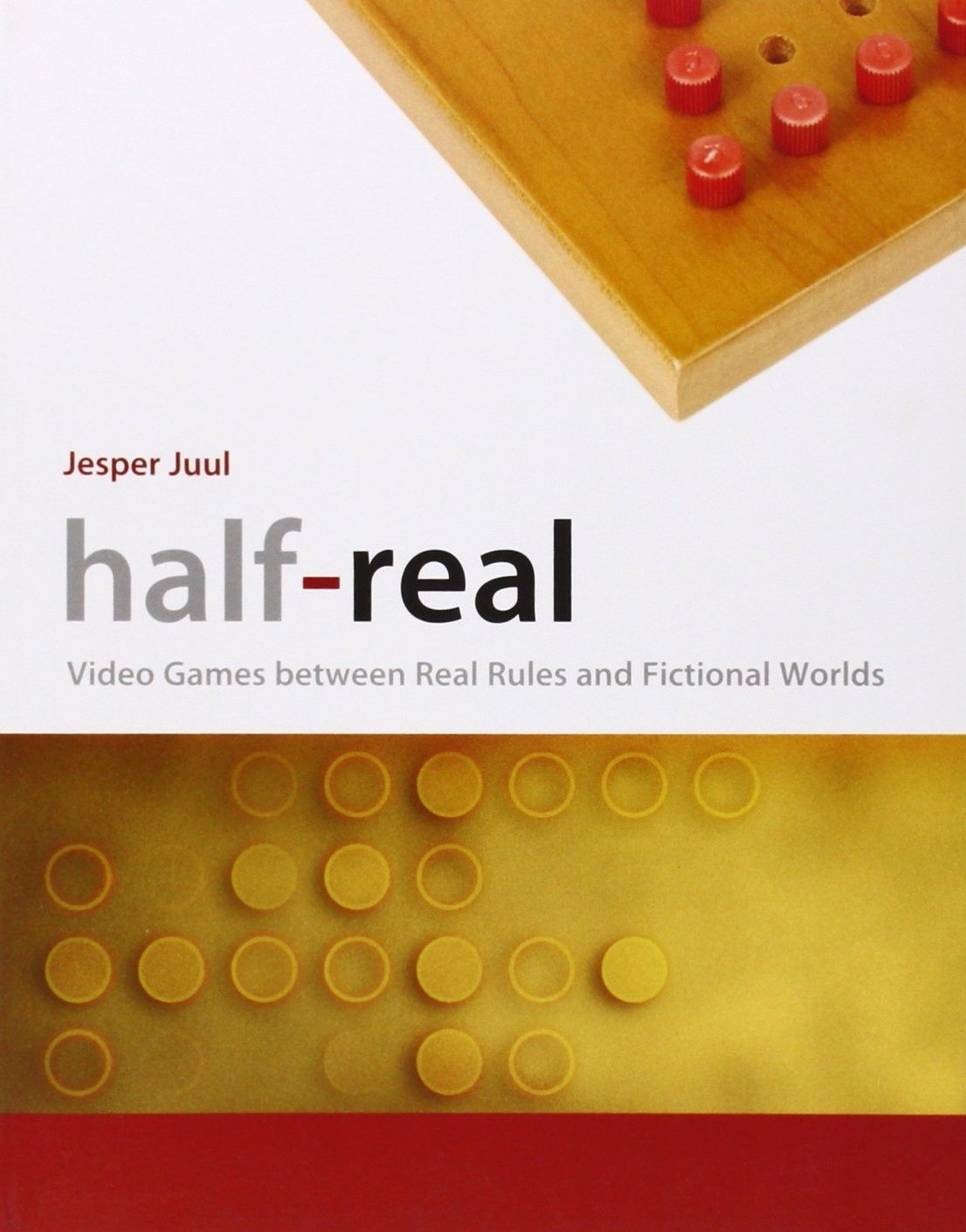 Read Online Half-Real: Video Games between Real Rules and Fictional Worlds (The MIT Press) pdf epub