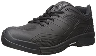 b505cc17113 Dickies Men s Spectre Black Industrial Boot 7 Medium US