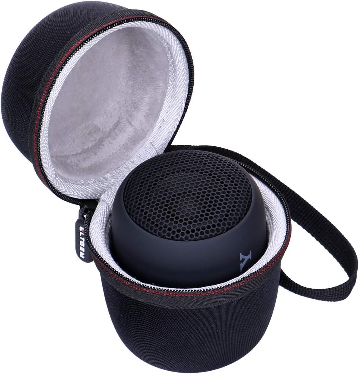 funda resistente para Sony SRS-XB12 negro