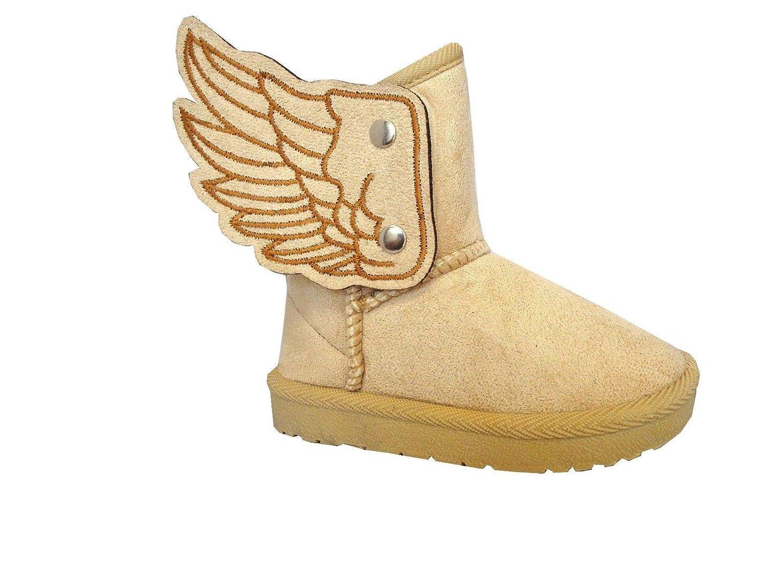 REDVOLUTION Boys Girls Unisex Flying high Wings Boot |