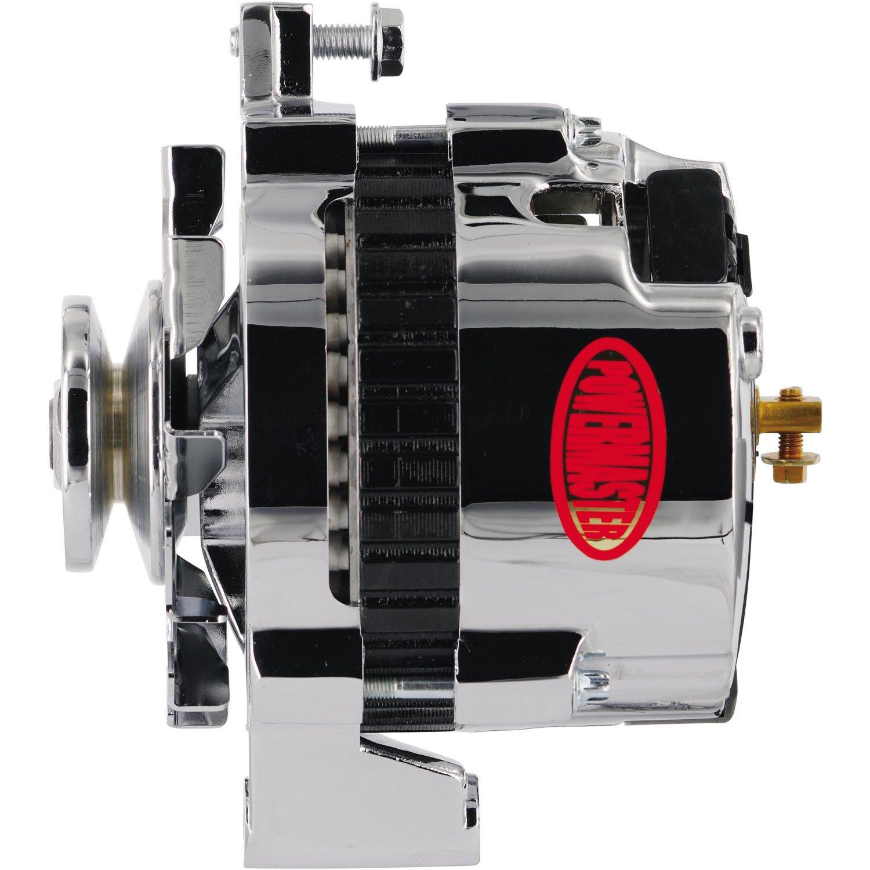 Powermaster 378021 Alternator by Powermaster (Image #3)