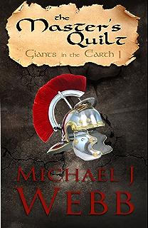 My Guest: Michael J. Webb, Author of Infernal Gates