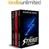 The Strike Trilogy Box Set