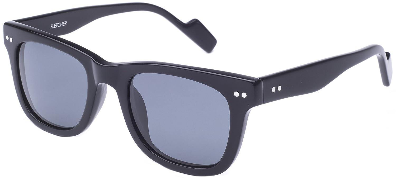 34a72de6419 Crimson Visual - Fletcher - Polarized Sunglasses  Amazon.co.uk  Clothing