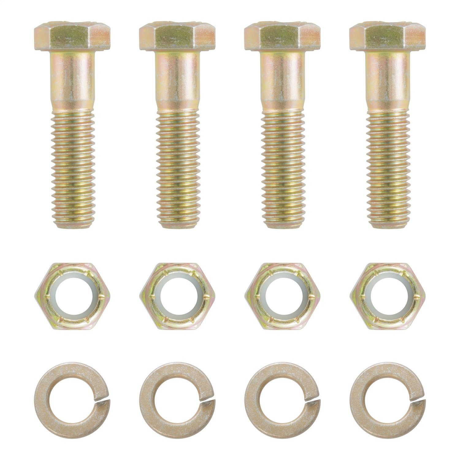 CURT 48330 Pintle Mount Bolt Kit Curt Manufacturing