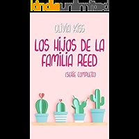 Los hijos de la familia Reed: (Serie completa)