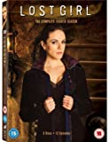 Lost Girl - Season 4 [DVD]