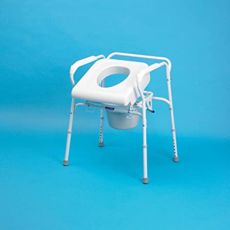Fine Toilet Riser Seat Uplift Commode Assist Amazon Co Uk Caraccident5 Cool Chair Designs And Ideas Caraccident5Info