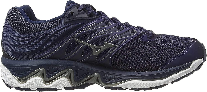 Mizuno Wave Paradox 5, Zapatillas de Running para Hombre