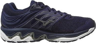 Mizuno Wave Paradox 5, Zapatillas de Running para Hombre ...